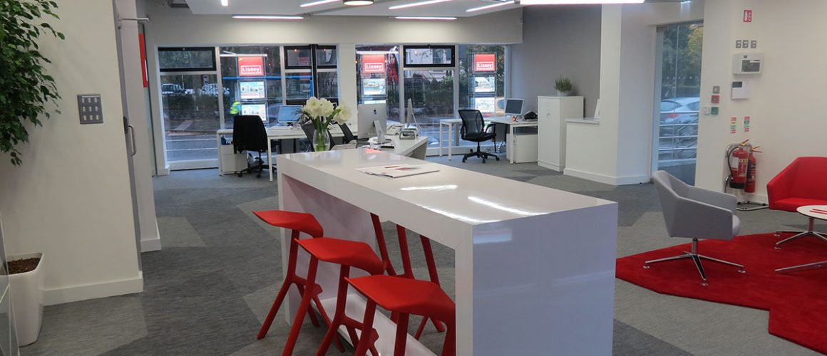 Bespoke solutions for commercial and residential interiors