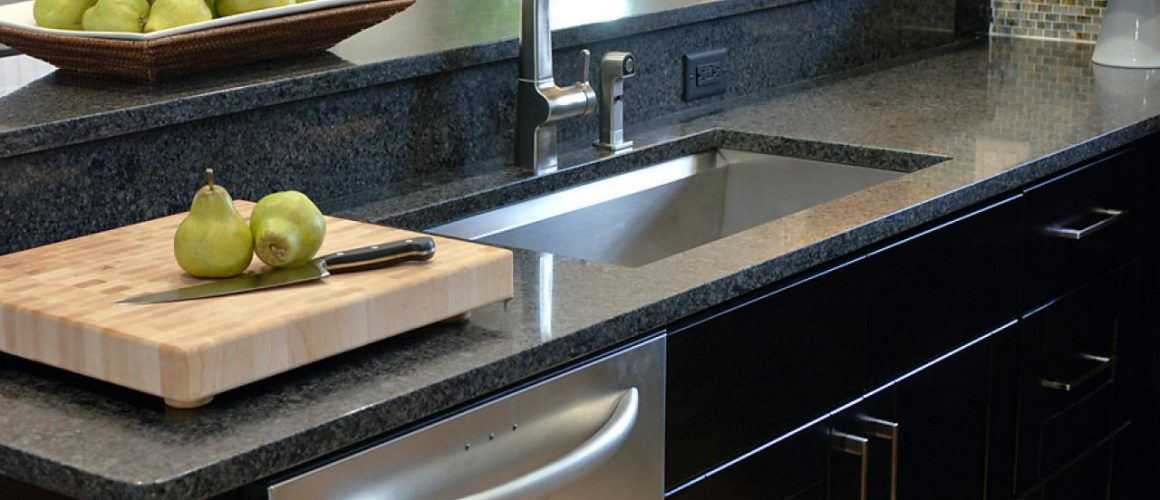 Leading fabricators of solid surface worktops.